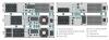 GT UPS M, tower/rack 2U, 2000VA/1800W, LCD, USB