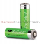 GP RECYKO Akumulator AA; 1.2V; 2100mAh