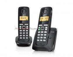 GIGASET A220 Duo Telefon bezprzewodowy