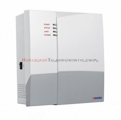 SLICAN centrala serwer IP PBX IPM-032.Low, wisząca