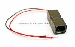 ATTE Moduł zasilania PoE dla 1 urządzenia IP