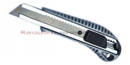Nóż do tapet – metalowy trzonek