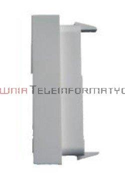 COBINET zaślepka 22,5x45mm 1 modułowa