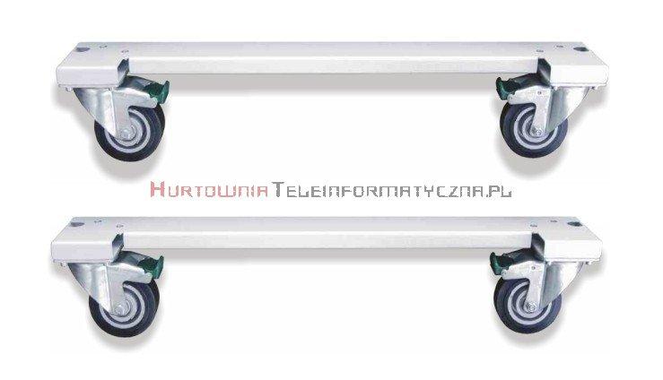 BKT Zespół Jezdny do szaf stojących szerokości 600mm ( obciążenie 600kg )
