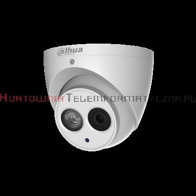 DAHUA kamera kopułka, IP, 4MP, FullHD, IR50m, 2,8mm, WDR120dB