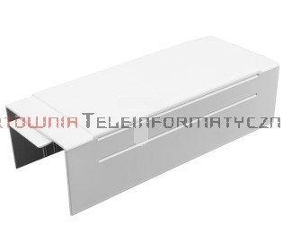 EMITER/OBO Trójnik do kanału / koryta LS 60x40 biały