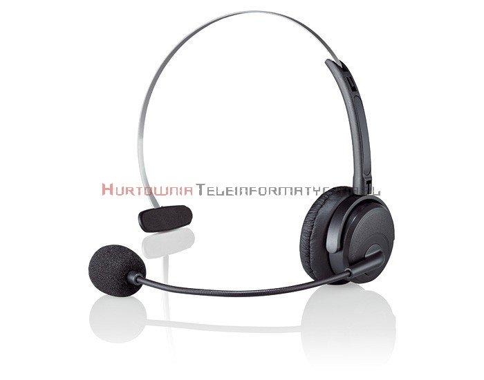 GIGASET ZX410 Słuchawka nagłowna z wtykiem  RJ09