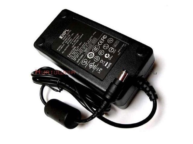 Zasilacz desktop 12V/7,5A + kabel
