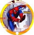 Kardasis - opłatek na tort okrągły Spiderman III