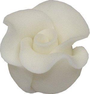 Róża MAŁA 22 szt. - biała