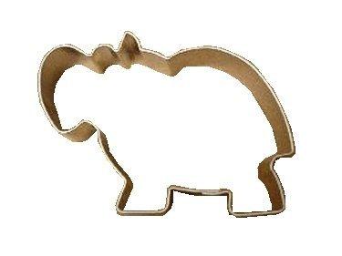 Wykrawaczka do ciastek HIPOPOTAM