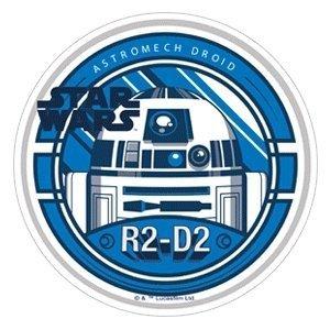 Modecor - opłatek na tort Gwiezdne Wojny R2-D2 Star Wars