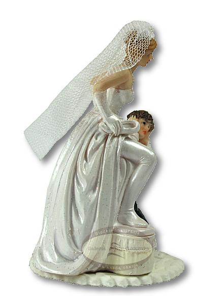 Figurka Załamany Pan Młody ver. A