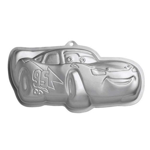 Forma aluminiowa do pieczenia ciasta AUTO Zygzak