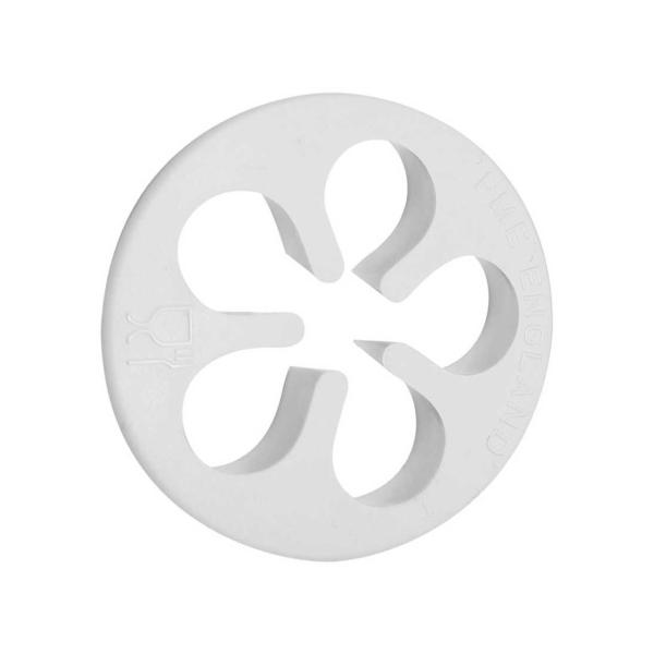 Wykrawacze do kwiatów z masy cukrowej RÓŻA 4szt