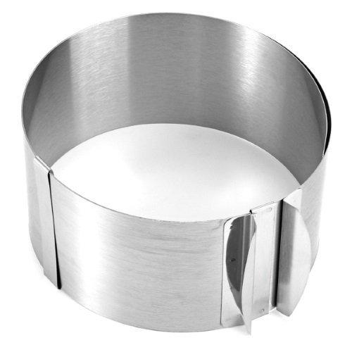 Forma RANT do pieczenia regulowany 16-30cm okrągły
