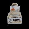 baton mleczny KING 15 szt x 40g