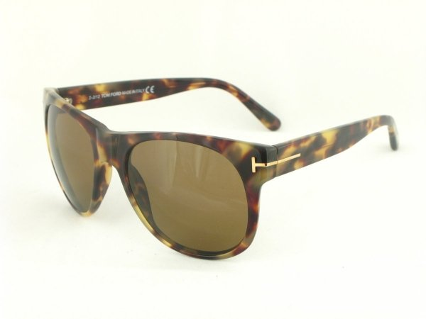 SONNEBRILLE TOM FORD TF 299 53J 55