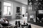 Jak urządzić mieszkanie w stylu filmu noir