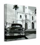 Chevrolet Cienfuegos, Cuba - Obraz na płótnie