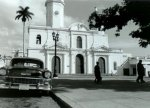 Fototapeta na ścianę - Chevrolet Cienfuegos, Cuba - 254x183 cm