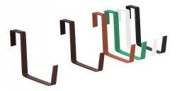 Uchwyt balkonowy, metalowy - nieregulowany 10 sztuk