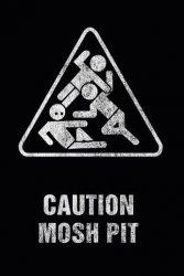 Art Worx (Mosh Pit) - plakat