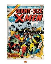 X-men - reprodukcja