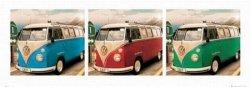 Volkswagen Camper - reprodukcja