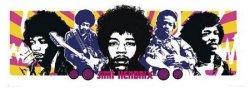 Jimi HendrixLegend - reprodukcja