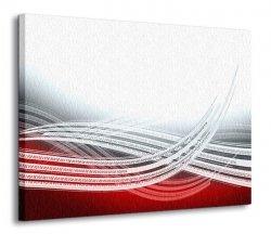 Obraz dla matematyków - System binarny - 120x90 cm