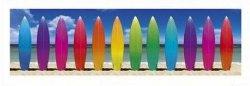 Surf Boards - reprodukcja