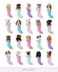 Psy w butach  - plakat