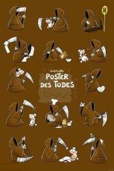 Nichtlustig - Poster Des Todes - plakat