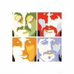 The Beatles Sea Of Science - reprodukcja