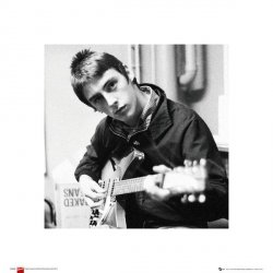 The Jam Paul Weller - reprodukcja