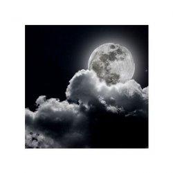 Pełnia księżyca - reprodukcja