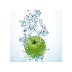 Zielone jabłko - reprodukcja