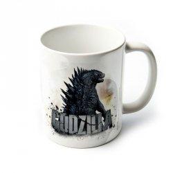 Godzilla Potwór - kubek