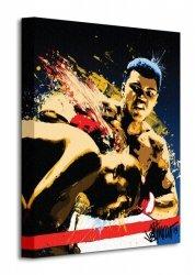 Muhammad Ali (Stung - Petruccio) - Obraz na płótnie