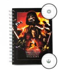 Star Wars (Choose a side) - notes