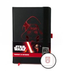 Star Wars 7 (Kylo Ren) - notes