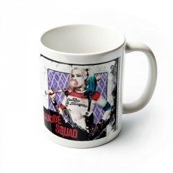 Legion samobójców Joker i Harley Quinn - kubek