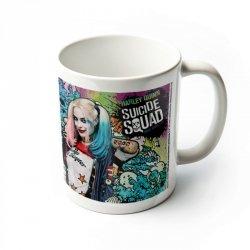 Legion samobójców Harley Quinn - kubek