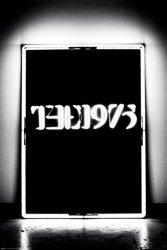 The 1975 Album - plakat
