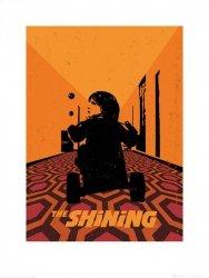 The Shining Corridor - reprodukcja