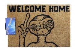 ET (Welcome Home) - wycieraczka