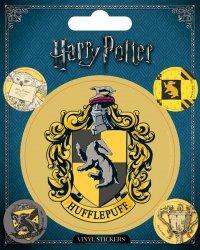 Harry Potter Hufflepuff - naklejki