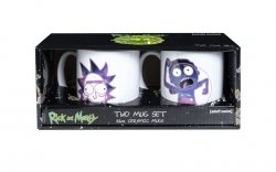 Rick and Morty Cosmic - gift box