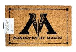 Harry Potter Ministry Of Magic - wycieraczka